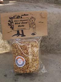 Seed bell packaging
